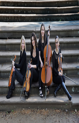The Allegrezza String Quartet